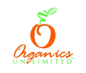 Organics Unlimited Logo