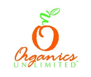 Organics Unlimited Logo