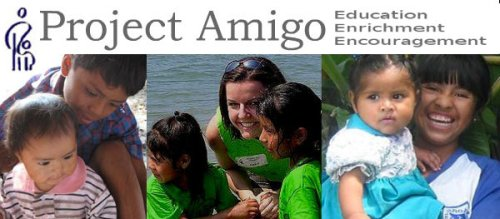 Project Amigo