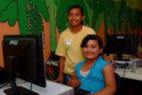 GROW Scholars Support Communities