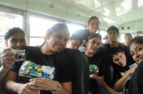 GROW Scholars Project Amigo