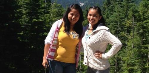 GROW Scholar Adriana's Story