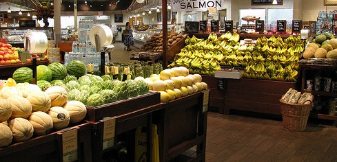 Retail Organic Demand Strong in Third Quarter