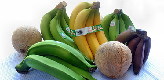 Heat Up Your Produce Sales with Tropical Fruits