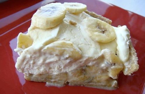 Recipe Banoffee Pie