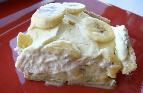 Recipe Banoffee Pie