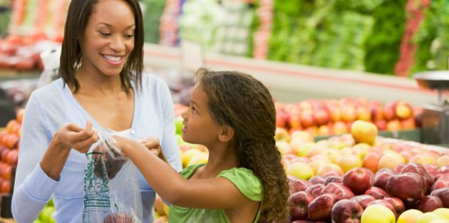 Create a Kids Program to Encourage and Reward Healthy Eating