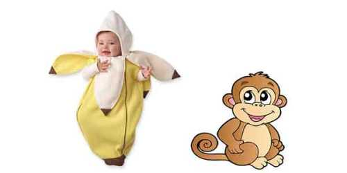 Marketing Bananas for Babies