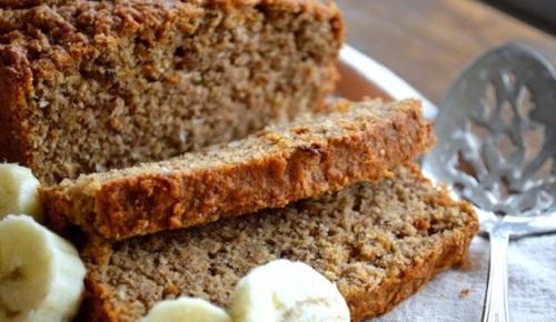 Banana Apple Bread Recipe