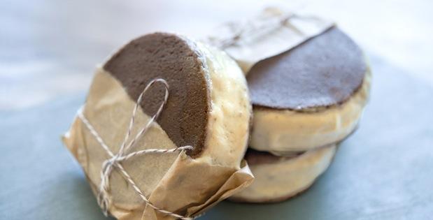 Recipe Banana Ice Cream Sandwiches