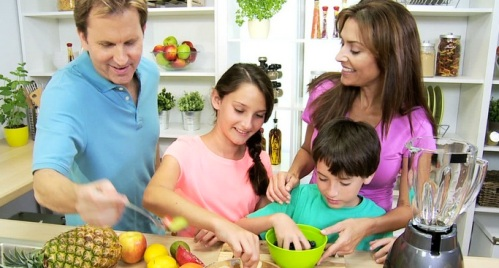 U.S. Parents Willing to Spend More on Organics, Study Shows