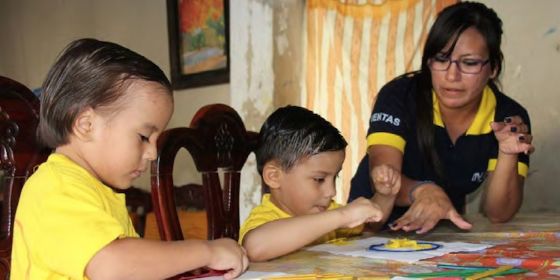 GROW Ecuador Early Childhood Education Project Update