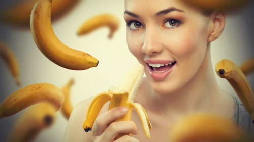 Begin Healthy Eating Habits with Organic Bananas