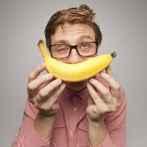 Stress Bananas
