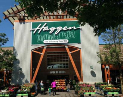 Haggen's